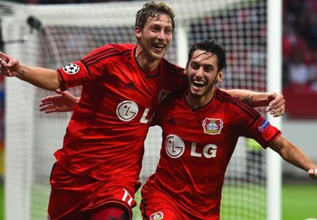 Pokal: Bayer und VfL in der Pflicht