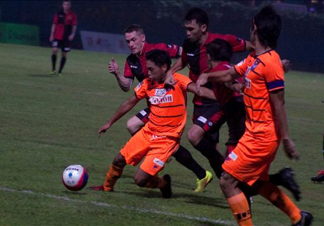Brunei close in on destiny after narrow win
