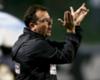 Técnico do Santos se mostra satisfeito com forma de Ricardo Oliveira