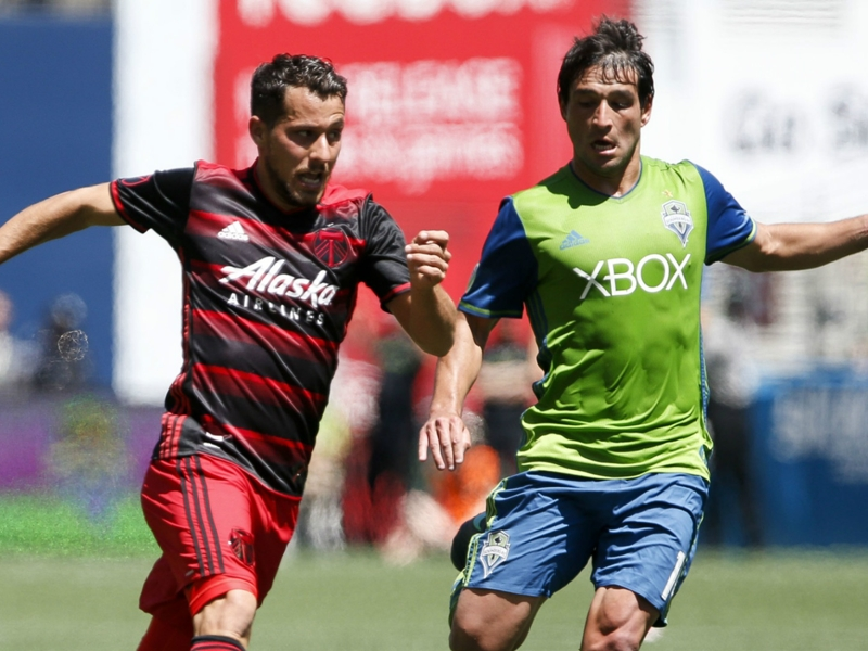 MLS Talking Points: Rivalry week loaded with playoff implications