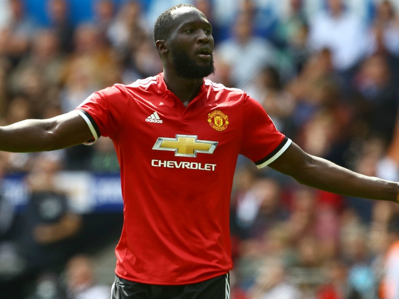 Rooney calls Lukaku the 'perfect player' for Manchester United