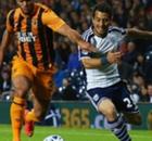 REVIEW Piala Liga: West Brom & Fulham Tersingkir