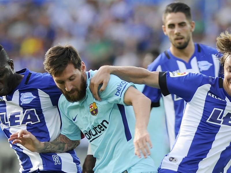 Alavés x Barcelona ao vivo: saiba onde assistir ao Campeonato Espanhol