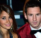 PHOTOS: Beautiful soccer player wives and girlfriends