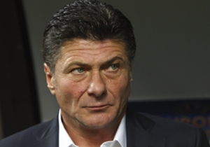 Walter Mazzarri is hanging on to his Inter job by a thread. Club owner Erick Thohir suggested on Sunday that he had two games to prove himself, sparking speculation about who could replace him at San Siro...