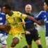 Duello Nani-Uchida in Schalke 04-Sporting