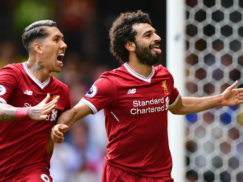Che impatto a Liverpool per Salah: è il miglior giocatore di agosto