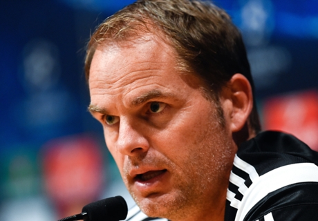 Eriksen: De Boer would do well at Spurs