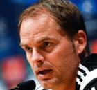 Eriksen: De Boer would do well at Spurs