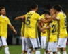 Fenerbahce goal celebration 2782017