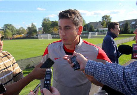 Agent: Bedoya could leave Nantes