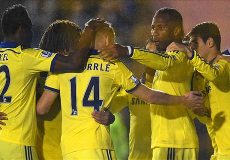 Betting: How many trophies for Chelsea?