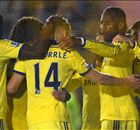 Match Report: Shrewsbury 1-2 Chelsea