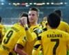 St. Pauli 0-3 Dortmund: Pokal progression