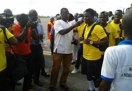 Ebola: FIFA gibt Empfehlungen