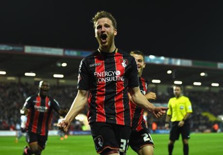 Bournemouth 2-1 West Brom: Wilson winner