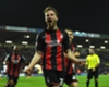 Bournemouth 2-1 West Brom: Wilson fires hosts into last eight