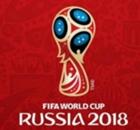 Inilah Logo Piala Dunia 2018 Rusia!