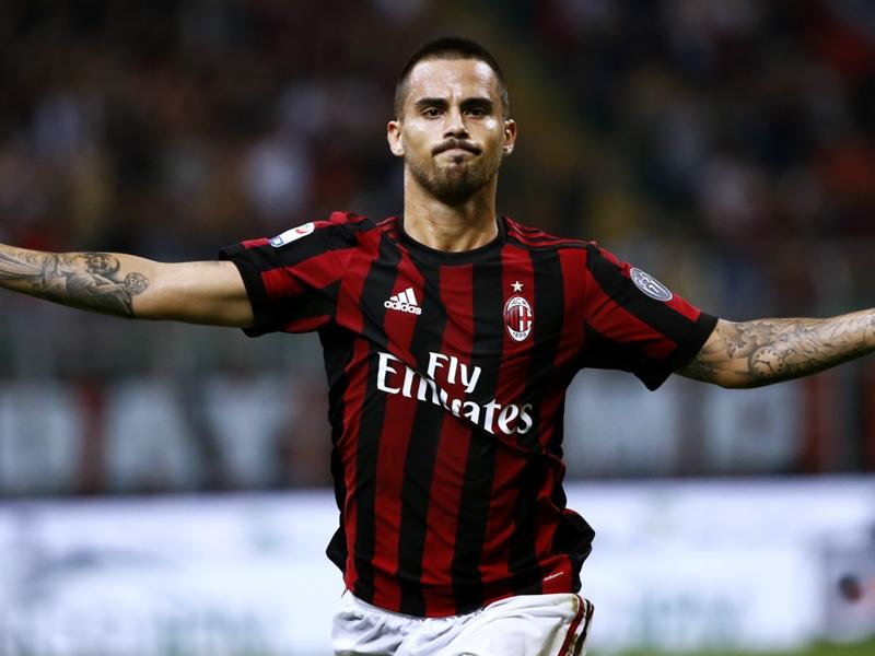 """Suso consiglia Gattuso: """"Il modulo ideale per il Milan è il 4-3-3"""""""