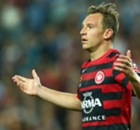 Popovic to give injured striker till game day