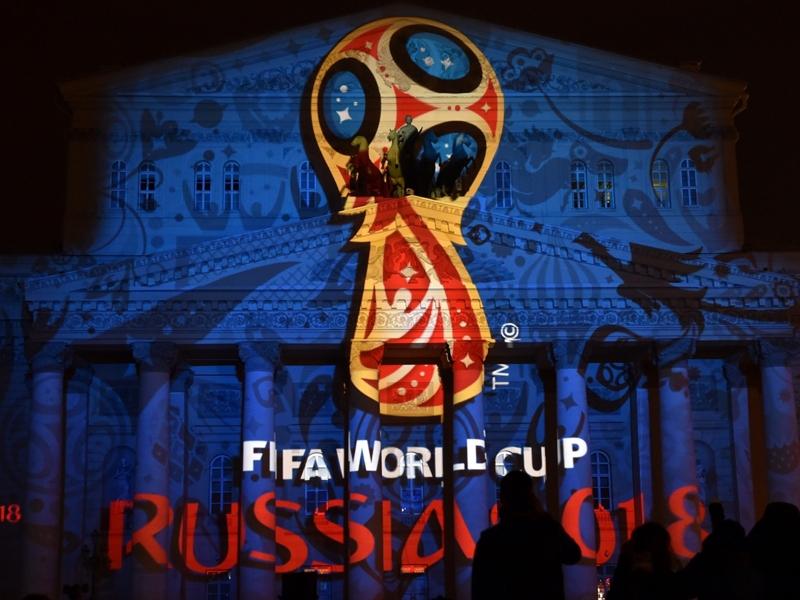 Justiça Suíça aponta mais de 120 transações suspeitas nas Copas 2018 e 2020