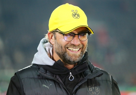 Klopp delighted to progress