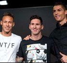 Estatística coloca Cristiano Ronaldo acima de Messi