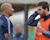 Jorge Sampaoli Bantah Kisruh Dengan Lionel Messi