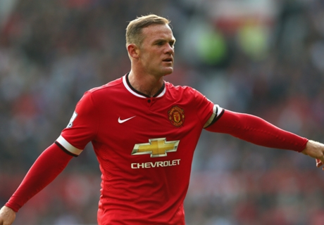 Pellegrini: United can replace Rooney