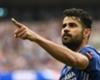 Atletico Madrid Umumkan Kedatangan Diego Costa