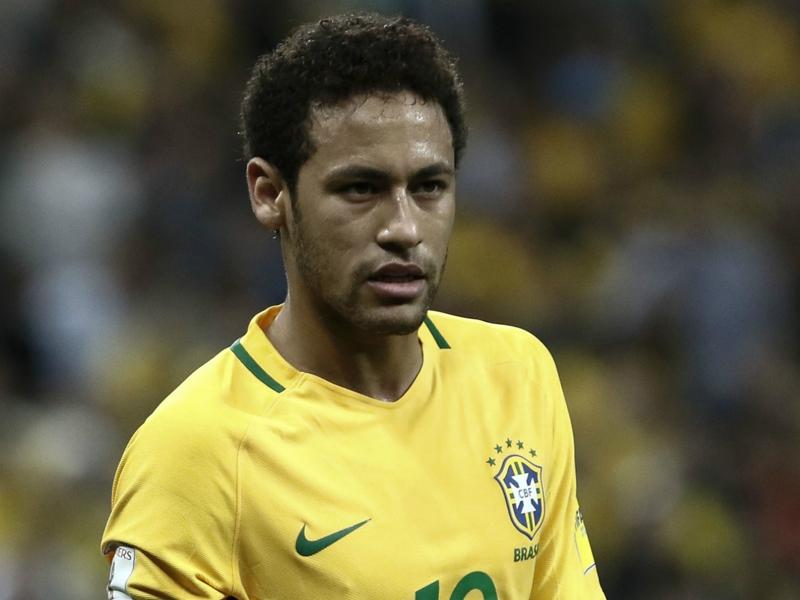 LIVE: Brazil vs Ecuador
