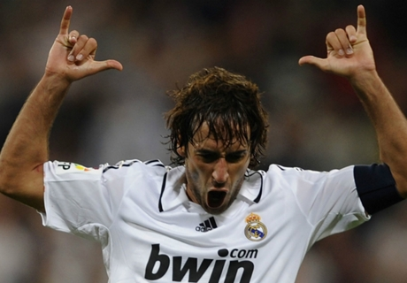 NY Cosmos sign Madrid legend Raul