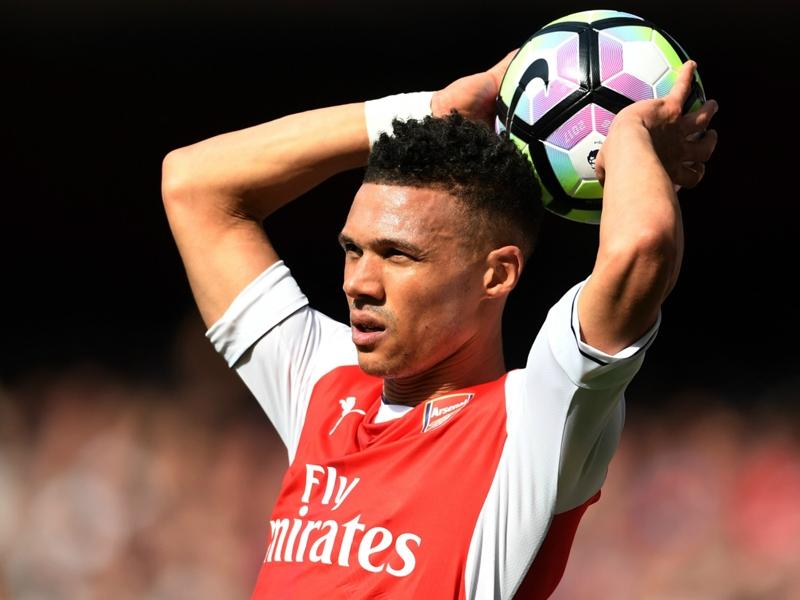 Gibbs (Arsenal) s'engage avec West Brom