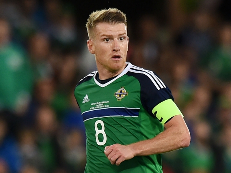 Northern Ireland v Switzerland Betting: Hosts to take clean sheet into second leg