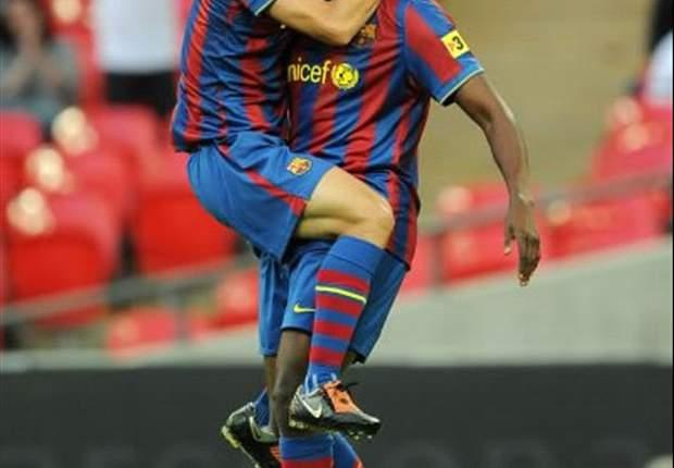 Yaya Touré y los jugadores que se le escaparon al Barcelona de Guardiola