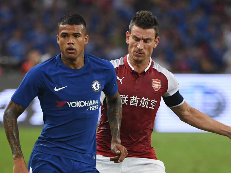 Chelsea's Oxlade-Chamberlain snub leads them to consider blocking Kenedy's Newcastle loan