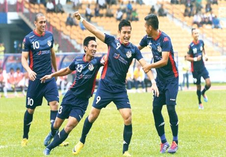 Transfer News: Perak on the prowl for new players