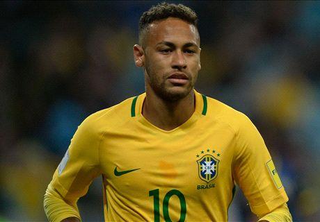 Seleção Brasileira vai encarar a Rússia em março de 2018