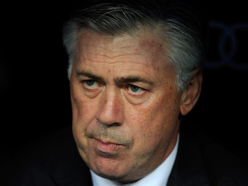 Carlo Ancelotti Tak Anggap Remeh Granada