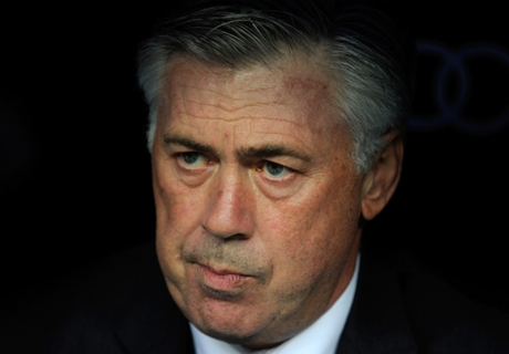 Ancelotti: Impossible to shut up Blatter