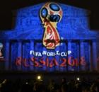 Copa 2018: Fifa divulga cartazes de sedes