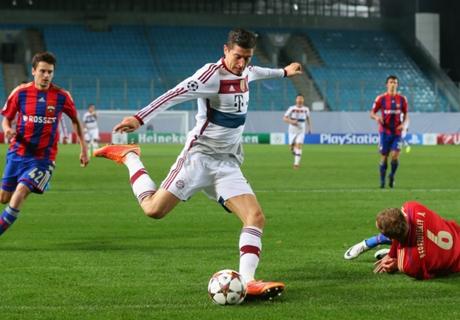 Lewandowski: BVB