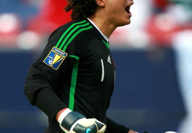 Fulham Close To Sealing Deal For Club America & Mexico Goalkeeper Guillermo Ochoa - Report