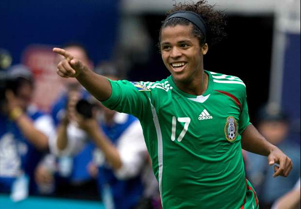 Giovani Dos Santos Threatens To Miss World Cup Over Brother Jonathan's Exclusion