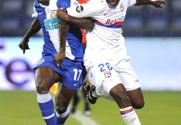 Transferts - Varela rempile à Porto