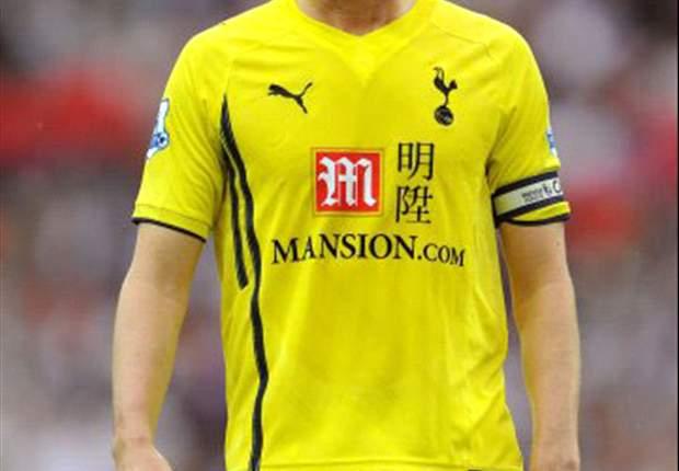 Robbie Keane Kembali Ke Tottenham Hotspur