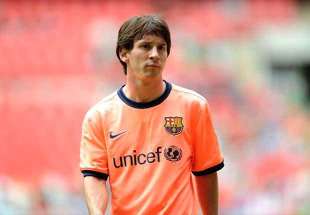 Gerisayımla 2008/2009'un en iyi 50 futbolcusu!