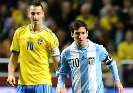 ¿Quién es el mejor delantero del mundo?