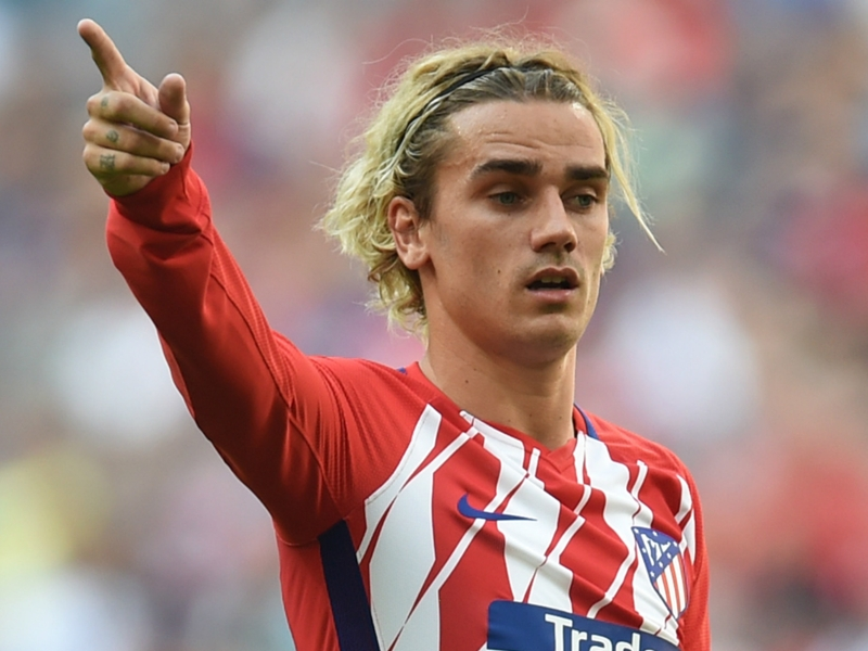 'Manchester United is a possibility' - Griezmann hints at future transfer to Old Trafford