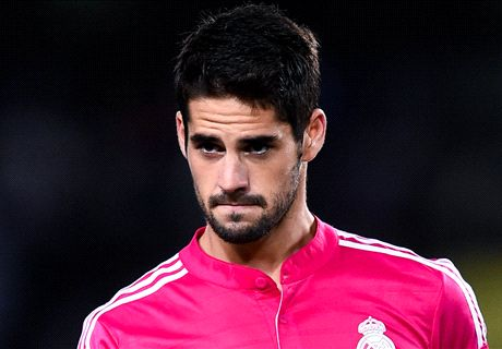 Transfer Talk: Arsenal to move for Isco